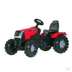 Traktor Case z napędem na...